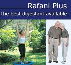 Rafani Plus - the best digestant available